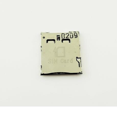 Lector de Tarjeta SIM para Asus Fonepad 7 K012 (FE170CG) 3G