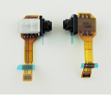 Flex Jack de Audio para Sony Xperia Z5 Premium (E6853), Xperia Z5 Premium Dual (E6883)