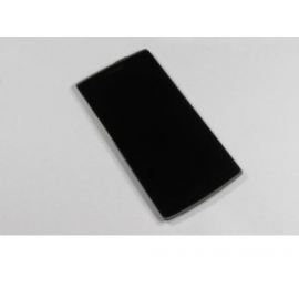 Repuesto Pantalla Tactil + LCD con Marco Oppo Oneplus One - Negra