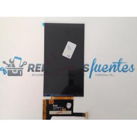 Repuesto Pantalla LCD Woxter Zielo Z-420 HD