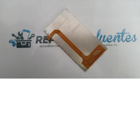 Plantalla LCD Display Meo Smart A65 - Recuperada
