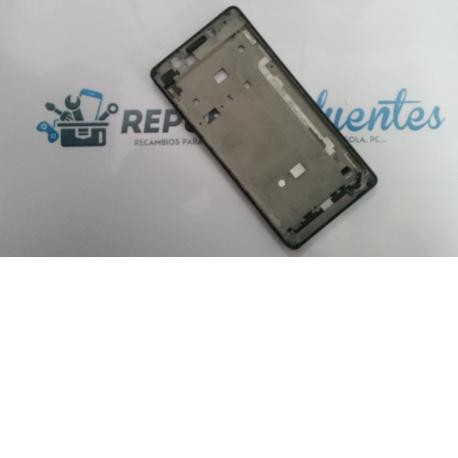 Carcasa Frontal Meo Smart A65 - Recuperada