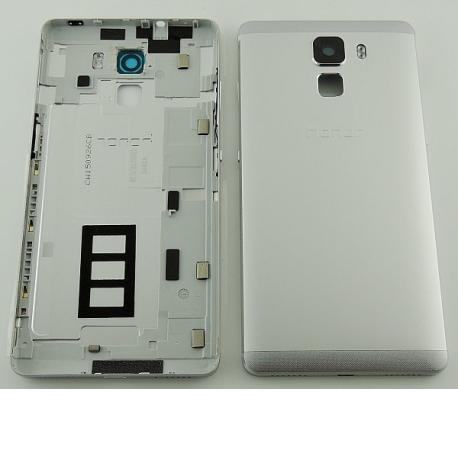 Carcasa Tapa Trasera de Bateria para Huawei Honor 7 - Blanco (No incluye Logo de HONOR)