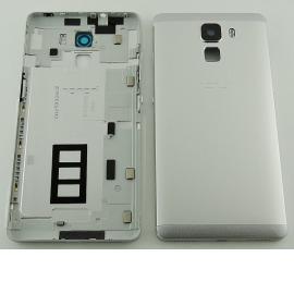Tapa de Bateria Original para Huawei Honor 7 - Blanco
