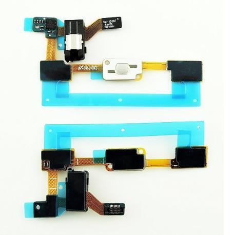 Flex de Botones y Jack de Audio Original para Samsung Galaxy J5 SM-J500F