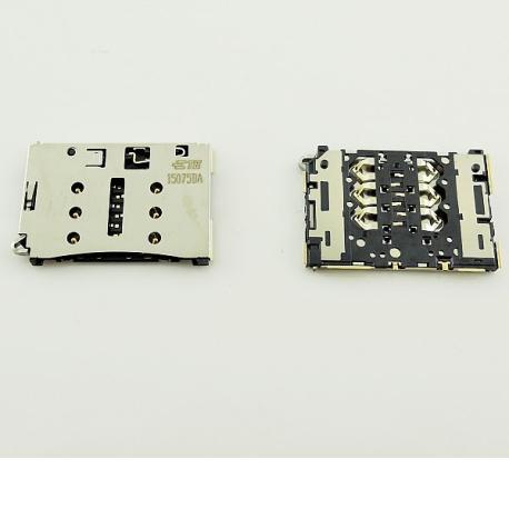 Lector de Tarjeta SIM Original para Huawei P8