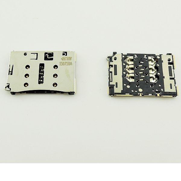 Lector de Tarjeta SIM Original para Huawei P8 / P8 Lite