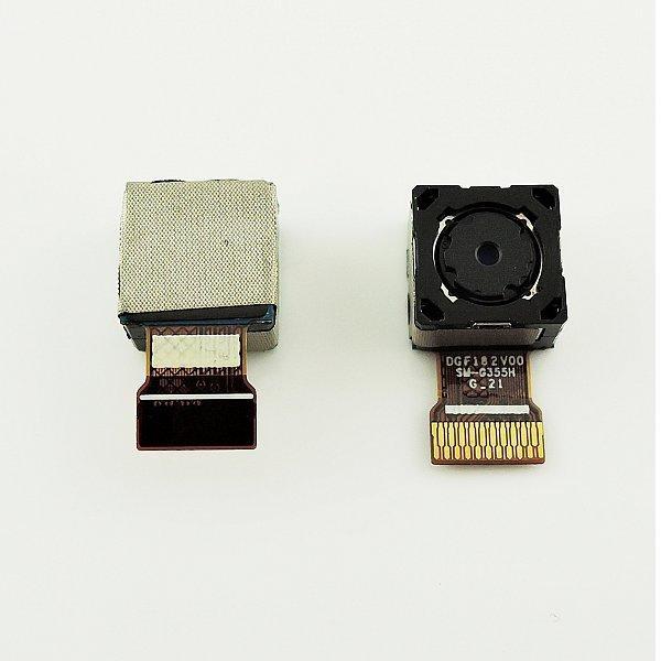Flex Camara Trasera para Samsung Galaxy Core 4G G386F, EXPRESS 2 G3815, Galaxy Grand Neo i9060 y 9060i