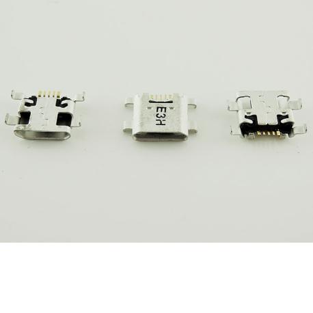 Conector de Carga Micro USB Original para Huawei Honor 7
