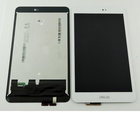 Pantalla Tactil + LCD Display Original para ASUS MeMO Pad 8 ME581CL, ME581C - Blanco
