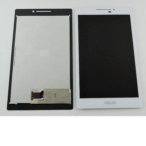Pantalla LCD Display + Tactil para ASUS ZenPad Z370C / Z370CG / Z370KL - Blanca