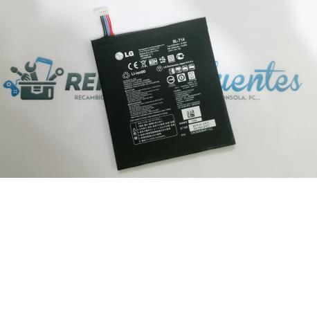 Bateria BL-T14 Original para Tablet LG V480, V490 de 4200mAh