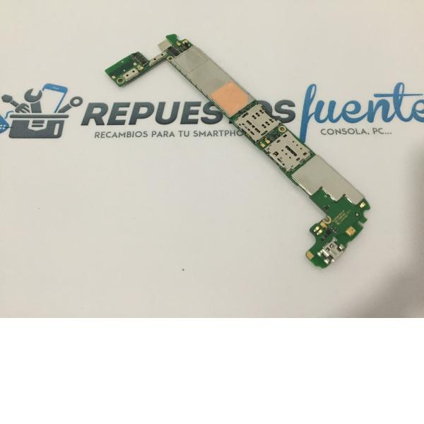 Placa Base Original para Huawei Ascend G7 - Recuperada