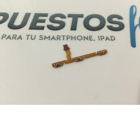 Flex Encendido y Volumen Original Huawei P8 Lite ALE-L21 - Recuperado