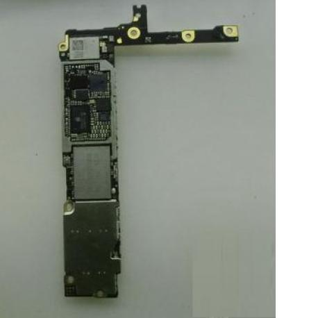 Placa Base Logic Board Motherboard iPhone 6 Plus Libre 64GB - Recuperada