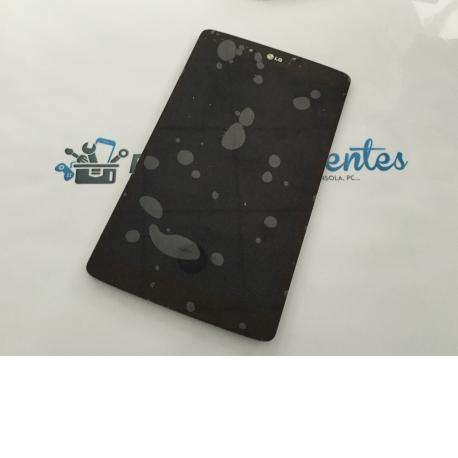 Pantalla Tactil + LCD Display (Sin Marco) LG G Pad 8.0 V490 V480 - Negra