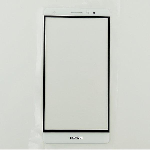 Pantalla Cristal para Huawei Mate S - Blanco