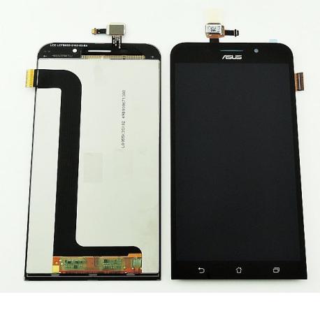 Pantalla LCD Display + Tactil para Asus Zenfone Max ZC550KL - Negra