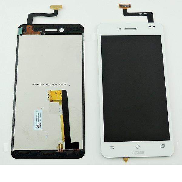 Pantalla LCD Display + Tactil para Asus PadFone Infinity A86 - Blanca