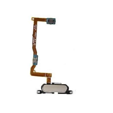 Flex Boton Home Samsung Galaxy Alpha SM-G850F - Dorado Oro