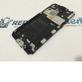 Modulo Metalico Intermedio Samsung Galaxy Grand Prime SM-G530 G530 - Recuperado