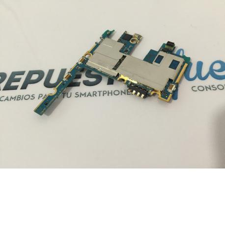 Placa Base Original LG L65 D280 D280N - Recuperada