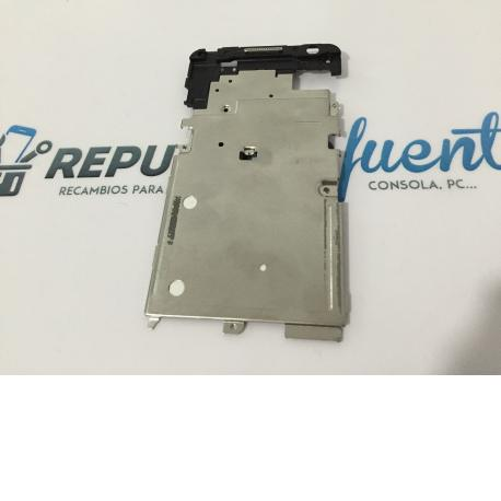 Modulo Metalico para Samsung Galaxy Core 2 G355H G355 - Recuperado