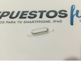 Boton home Samsung Galaxy Core 2 G355H G355 Blanco - Recuperado
