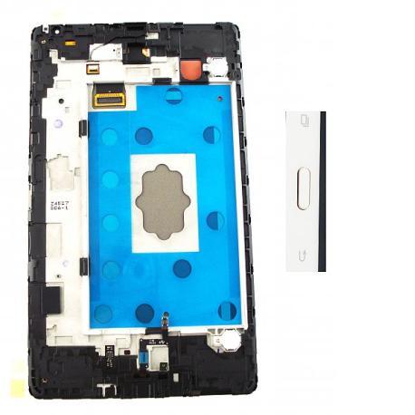 Pantalla LCD Display + Tactil Original para Samsung Galaxy Tab S 8.4 T700 - Blanca