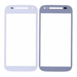 Cristal Ventana Motorola Moto E 2015 XT1524 2nd Generación 4G LTE - Blanco