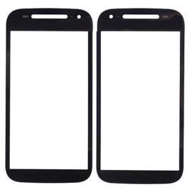 Cristal Ventana Motorola Moto E 2015 XT1524 2nd Generación 4G LTE - Negro