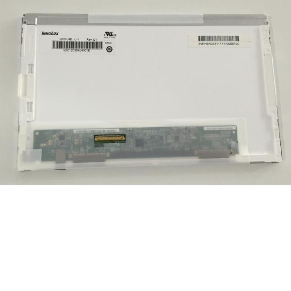 Pantalla Portatil LCD 10.1 WSVGA - 1024x600 LED Mate - M101NWT2 Conector Izquierda