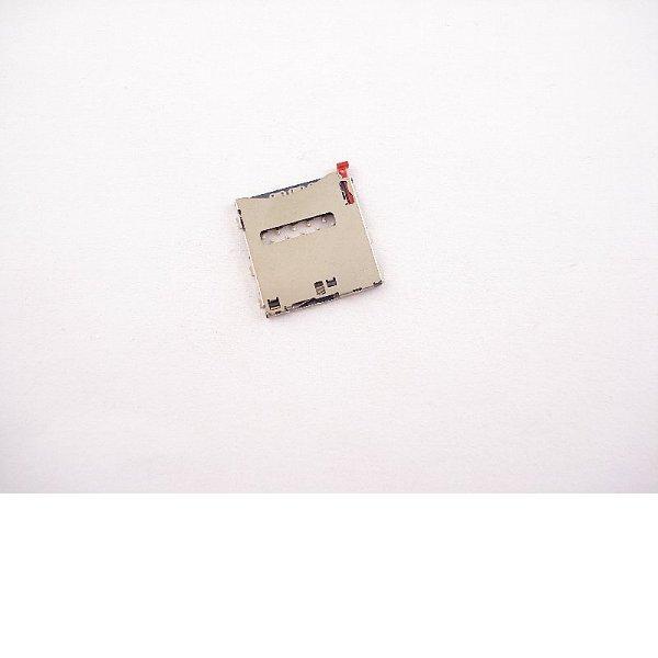 Lector de Tarjeta SIM Original para Sony C6902, C6903, C6906, D5503, D6502, D6503, D6543