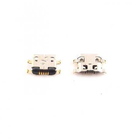 Conector de Carga Micro USB para Huawei Ascend G7