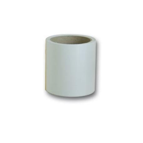 Rollo de Cinta Protectora Transparente Limpiador de Pantallas 8 cm 150m largo
