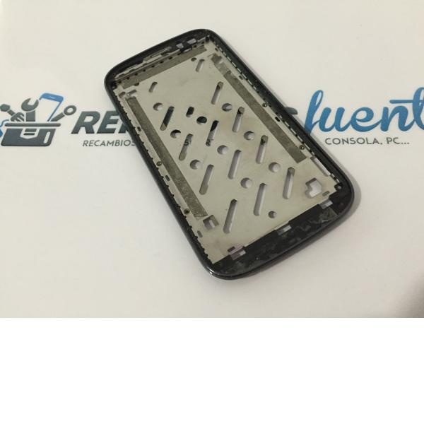 Marco Frontal Original Alcatel One Touch Pop C5 5036 5036a - Recuperado