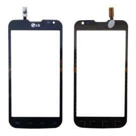 Repuesto Pantalla Tactil LG Optimus L90 D410 Negra - Dual