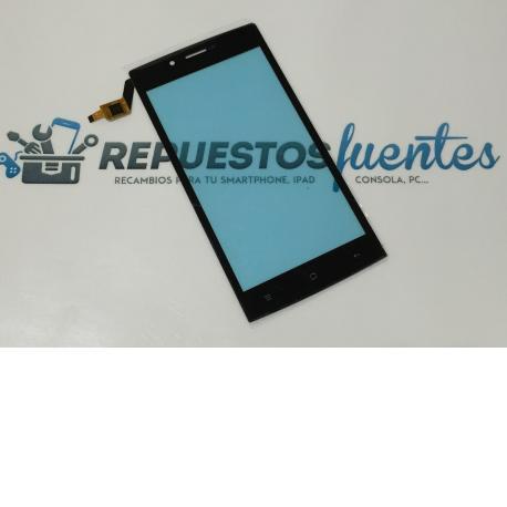 Pantalla Tactil para Airis TM54QM N556 - Negra