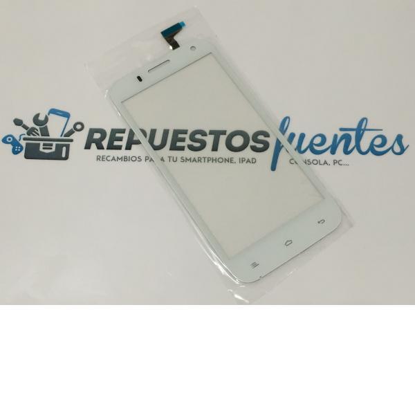 Pantalla Tactil para Airis TM530 - Blanca