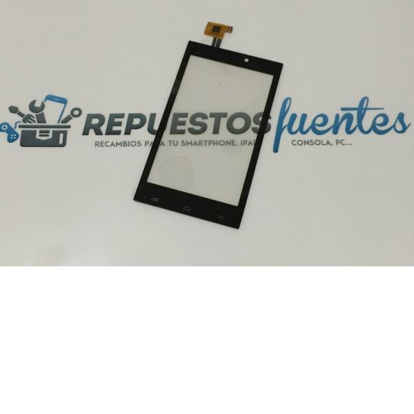 Pantalla Tactil para Airis TM485 - Negra