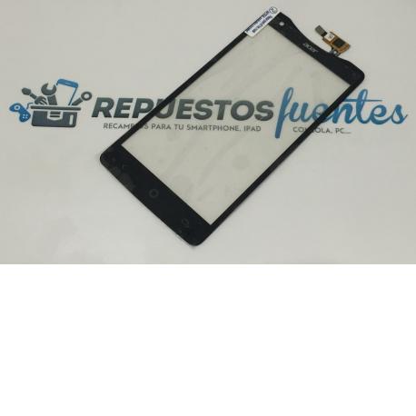 Pantalla Tactil para Acer Liquid S1 S510 - Negra / Recuperada