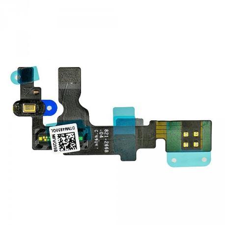 Flex de Encendido On / Off y Microfono para iWatch 42mm - Serie 1