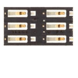 Lector SIM para Sony Xperia C3 D2533