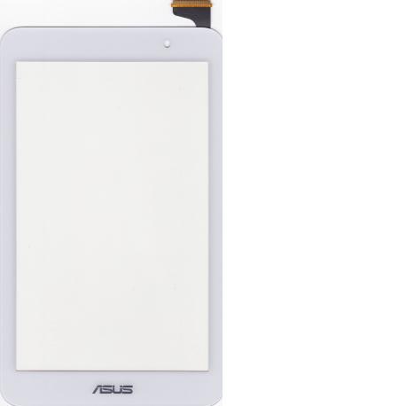Pantalla Tactil Asus Memo Pad HD7 ME176 K013 Blanca