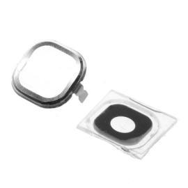Cubierta de Camara para Samsung Galaxy Note 3 Neo N7505 - Plata