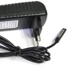 Cargador Compatible MX-24W para Microsoft Surface RT , Surface 2 de 12v 2A