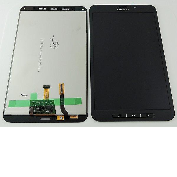 Pantalla Lcd Display + Tactil Original Samsung Galaxy Tab Active LTE (SM-T365) - Negra