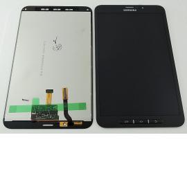 Pantalla Lcd Display + Tactil Original Samsung Galaxy Tab Active LTE (SM-T365) - Negra