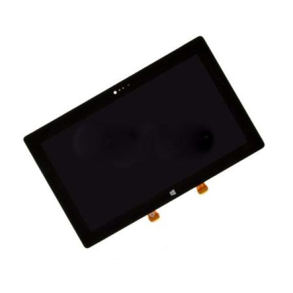 Pantalla Tactil + LCD Display para Microsoft Surface 2 RT - Negro