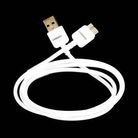 Cable de Datos Micro USB ET-DQ10Y0WE Original para Samsung Galaxy Note 3 / S5 i9600 SM-G900F